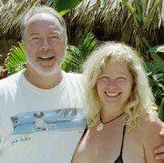 Expats in Mexico-Tony and Cheri