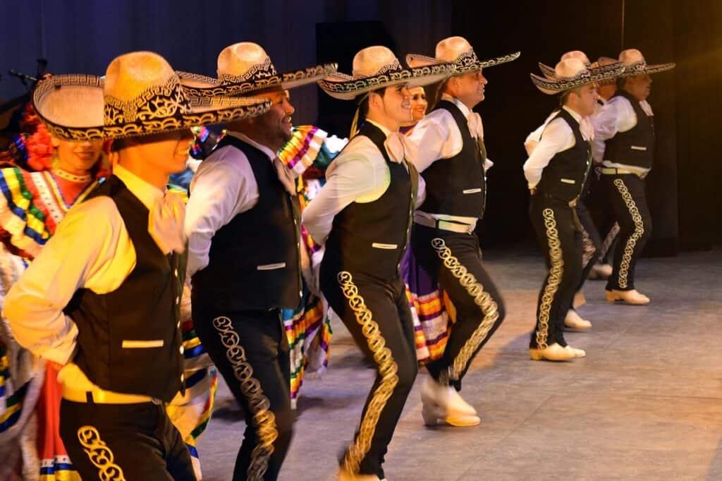 Best Mariachi Songs: Mariachi Band