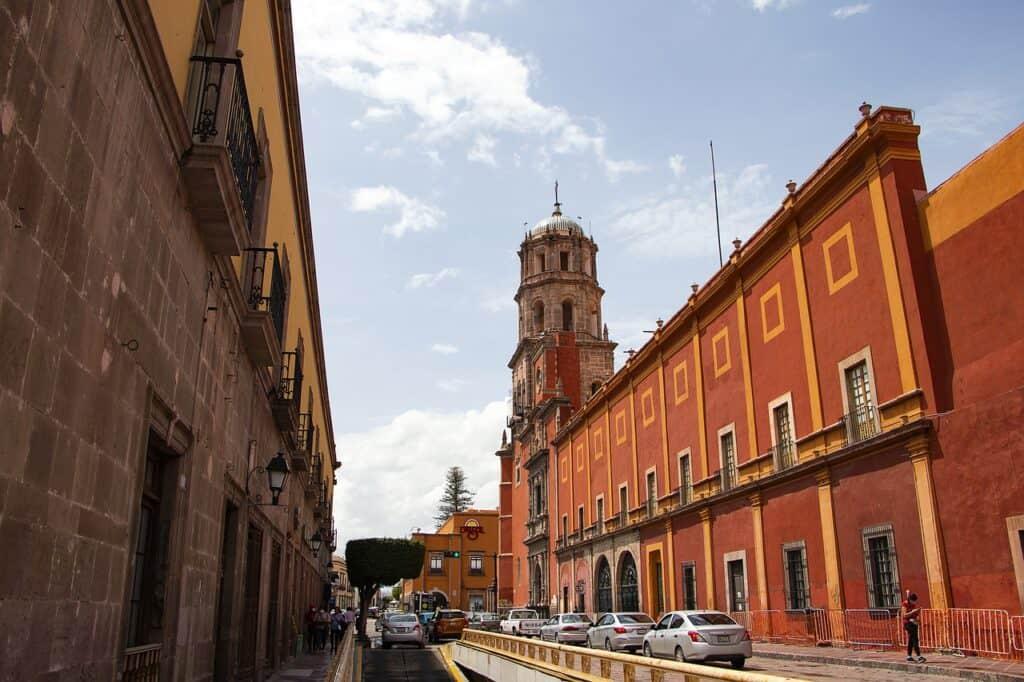 Safest Cities in Mexico: Queretaro