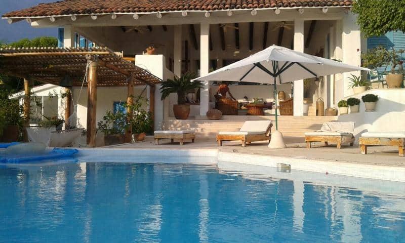 Airbnb Oaxaca