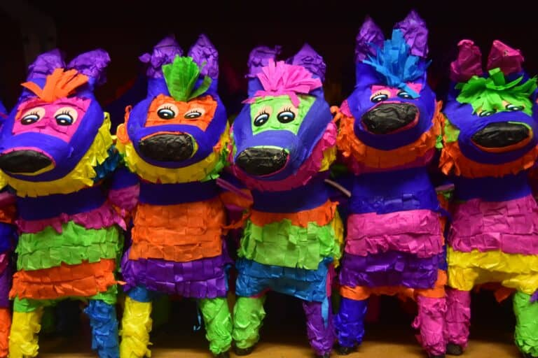 mexican celebrations and holidays